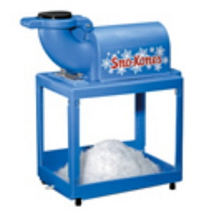 Everyone Loves A Cold Sno Kone add this great party favorite.
