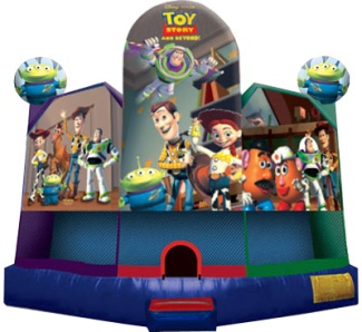 Toy Story ClubHouse