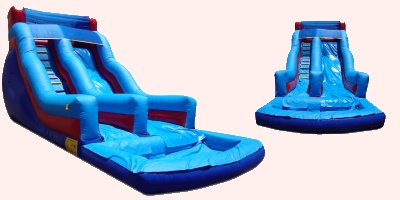 18″ Double Drop Cool Summer fun