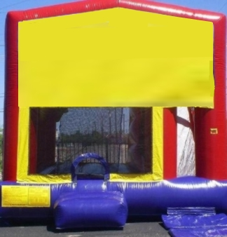 4n1 B Combination Jumping Castle