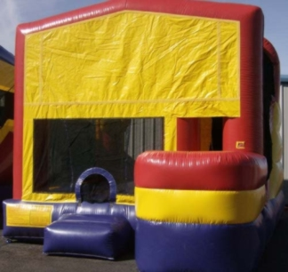 4n1 S Combination – Jumping Castle