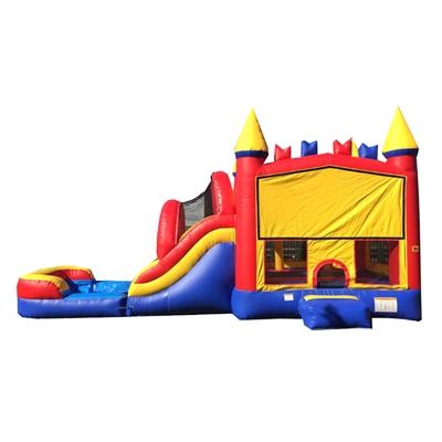 Fun Castle 4 in 1