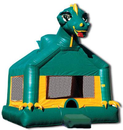 Dino Standard Castle
