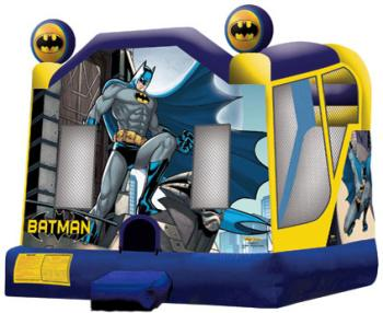 Batman 4n1 – Jumping Castle
