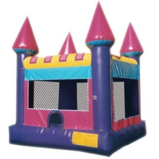 Your Child's Dream Castle – Jumping Castle 13′ x 13′