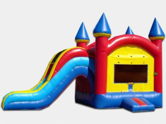Fun Castle 3n1 Combo