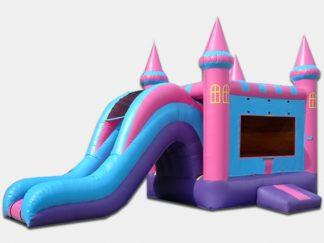 Girls 3n1- Jumping Castle