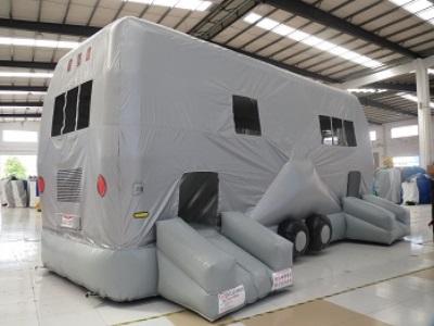 Inflatable Recreational Vehicle 3n1