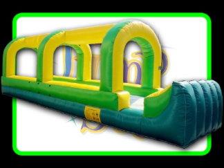 29 foot slip n slide with no pool