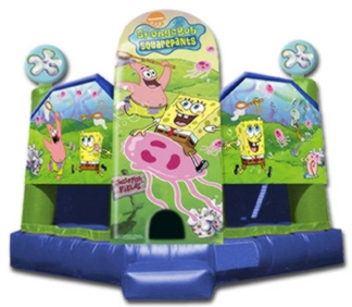 SpongeBob SquarePants Clubhouse