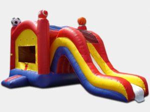 Sports Castle 3n1 Combo