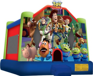Toy Story 3 Standard