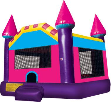 Dream Castle 10 x 10